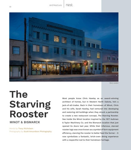 Page 30 of The Starving Rooster - Minot & Bismarck