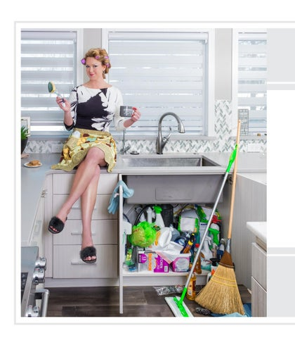 Page 38 of Spring Cleaning Tips  [from the girl who hates to clean]