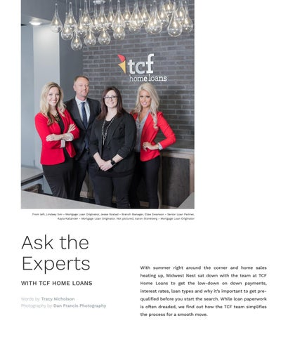 Page 68 of Ask the Experts with TCF Home Loans