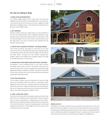 Page 81 of Creativity + Curb Appeal