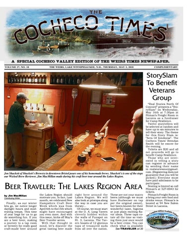 050318 Cocheco Times by The Weirs Publishing Company issuu