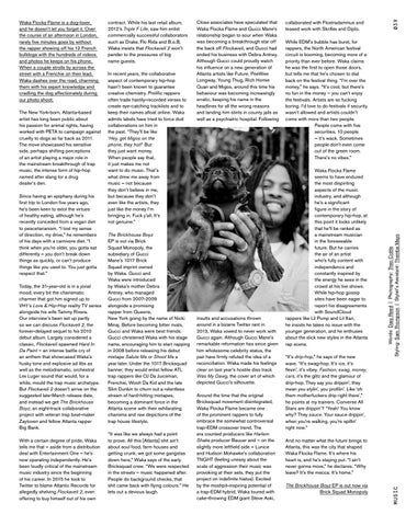 Page 39 of Rebel Yell: Waka Flocka Flame