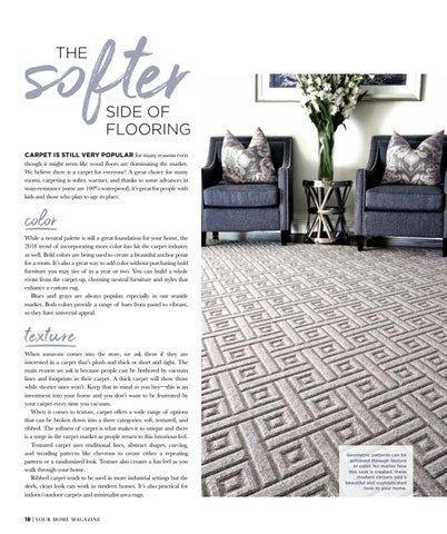 Page 20 of The Softer Side of Flooring