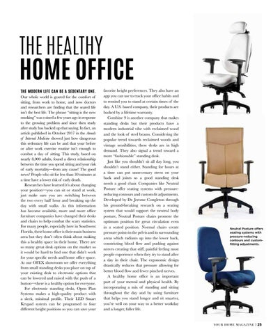Page 27 of The Healthy Home Office