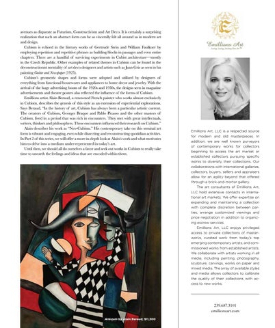Page 39 of Turning the Corner: A Look Back and Forward at Cubism