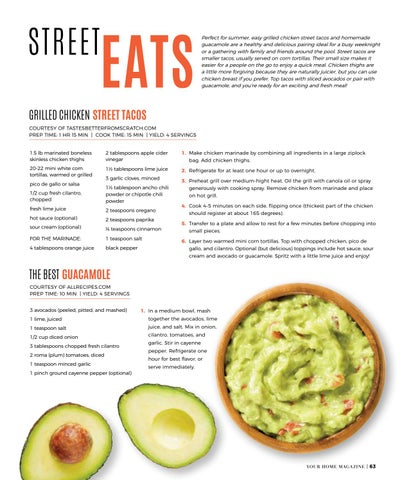 Page 65 of Street Eats