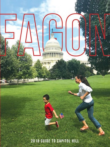 2e50c375e61 2018 Fagon Guide to Capitol Hill by Capital Community News - issuu