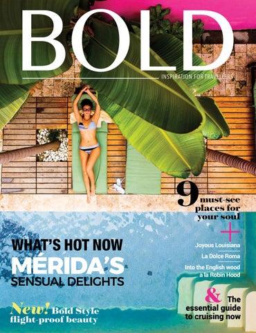 BOLD Issue #44 Spring by BOLD Magazine - issuu