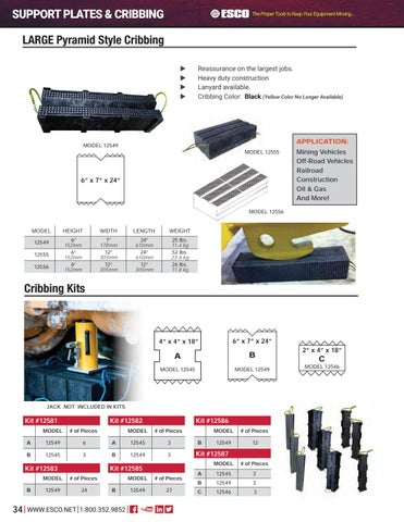 Page 34 of Tire Inflation Equipment