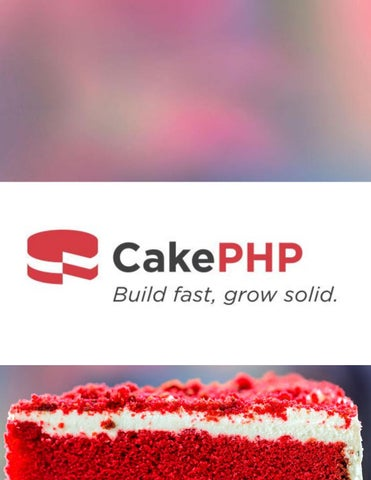 CakePHP CRUD by Gil Morales Castro - issuu