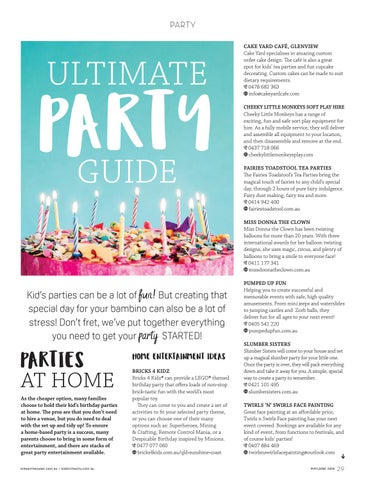 Page 29 of Party