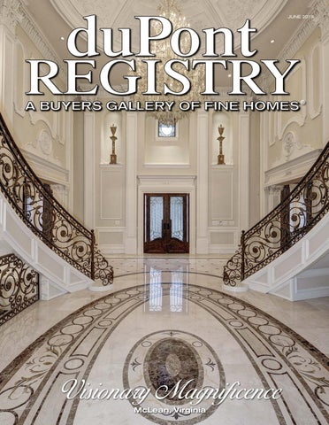 Homes June 2018 By Dupont Registry