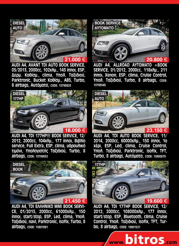 www bitros com by AGORA AUTOKINITOU - issuu