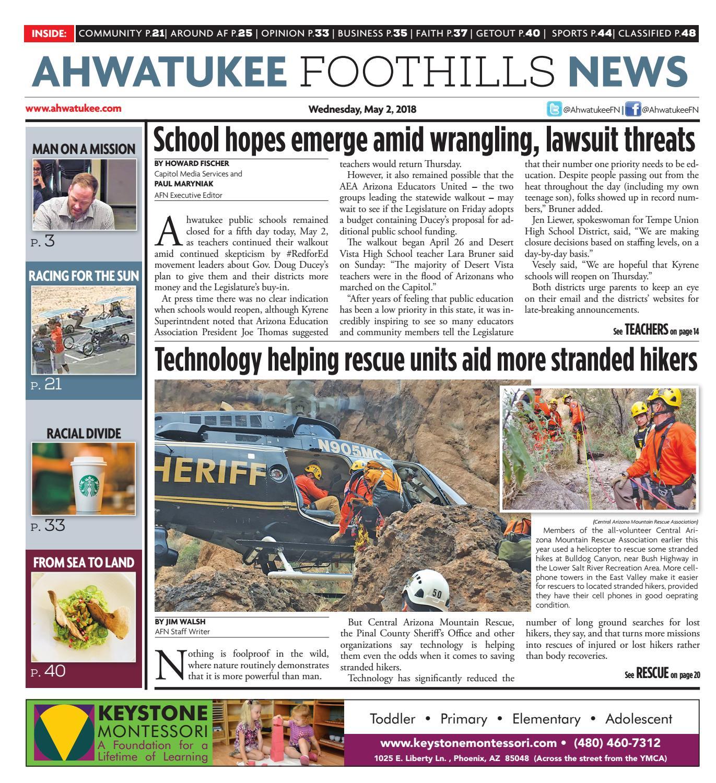 62b7bfa9f1edb Ahwatukee Foothills News - May 2