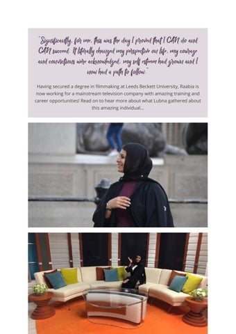 Page 35 of Interview: Raabia Hussain