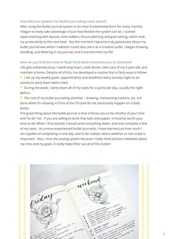 Page 5 of Interview: @Bonjournal!