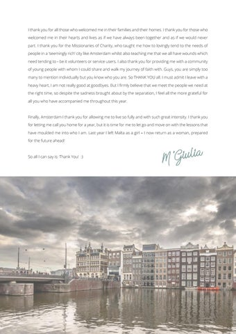 Page 65 of Thank You Amsterdam, from M'guila