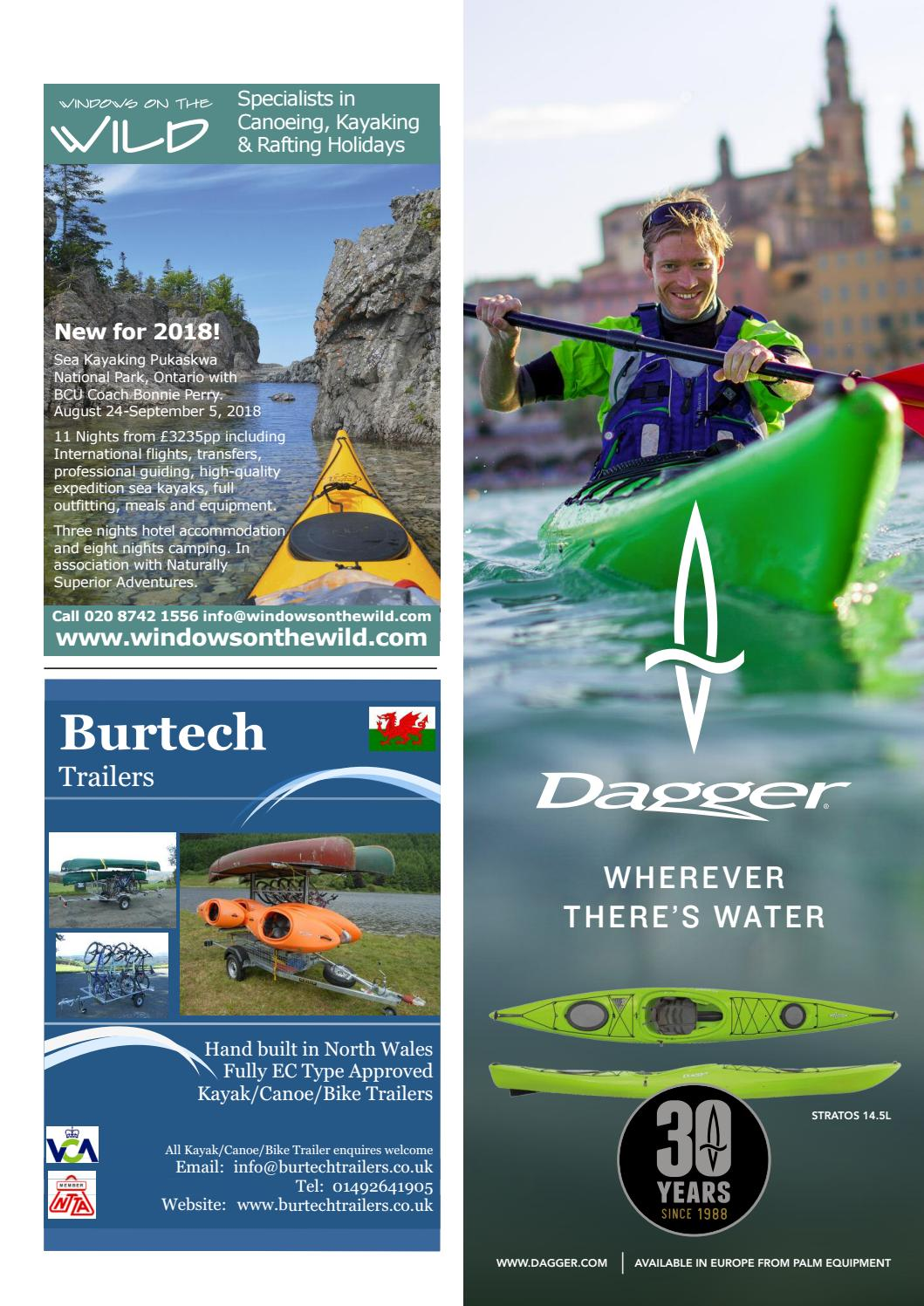 The Paddler Late Spring issue 41 by The Paddler ezine - issuu
