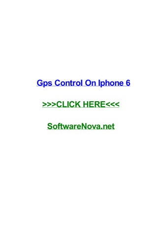 iPhone GPS non funziona dopo l'aggiornamento di iOS
