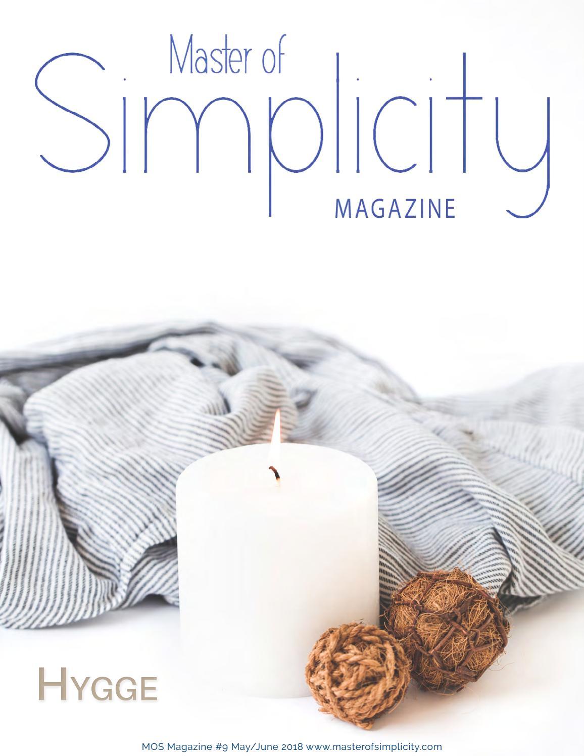 Mos Magazine 9 Eng By Master Of Simplicity Issuu Uha Chocolate Milk Candy 103g