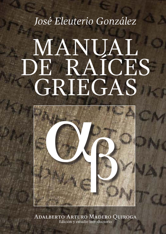 Etimologias by Isaiah Mty - issuu