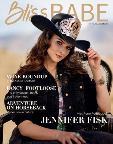 c50d50b5c30a Bliss Babe Magazine May/June 2018 by Bliss Life Magazine - issuu