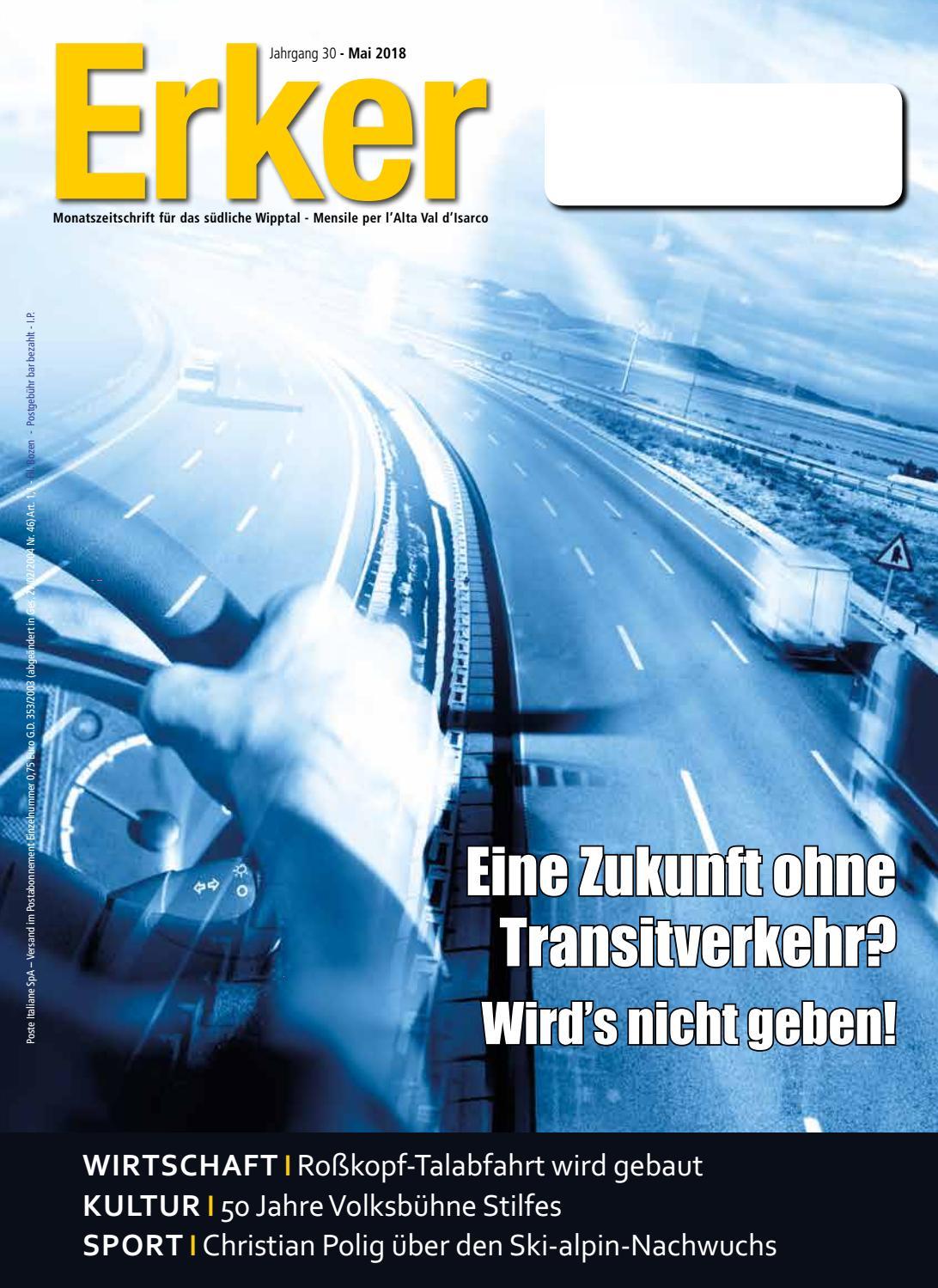 Erker 05 2018 By Der Erker Issuu