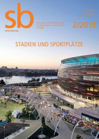 sb 2 2018 (deutsch) by IAKS e.V. - issuu