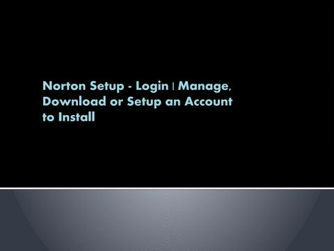 comcast norton download product key