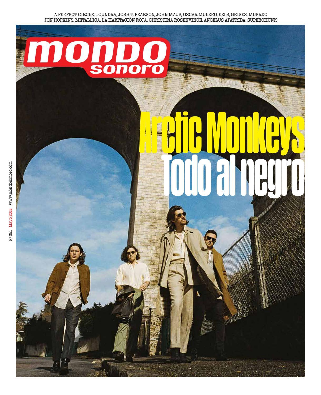 MondoSonoro mayo 2018 by MONDO SONORO - issuu