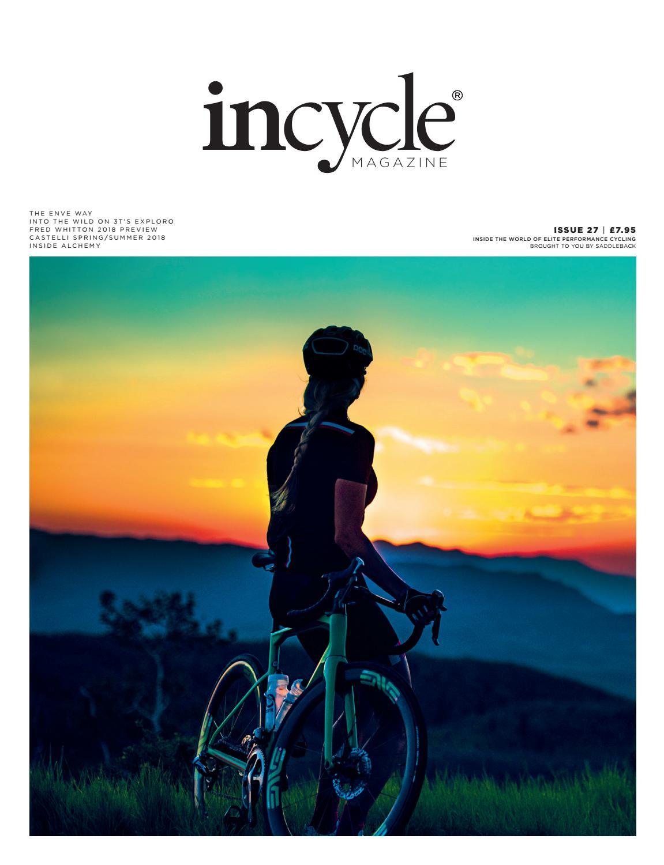 Incycle 27 by Saddleback Ltd - issuu 2c3c9c75d