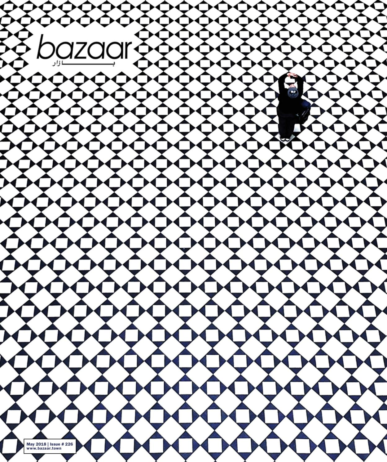 bazaar May 2018 issue by bazaar magazine - issuu