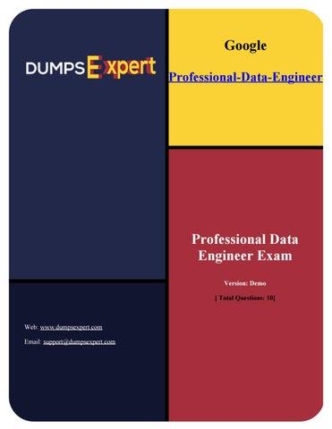 Google Data Engineer Certification Training by Sharon