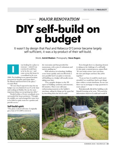 Page 25 of DIY self-build on a budget