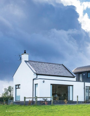 Page 36 of County Tyrone Barrel Roof House