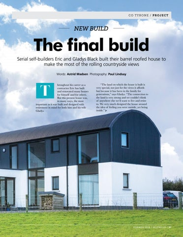 Page 37 of County Tyrone Barrel Roof House