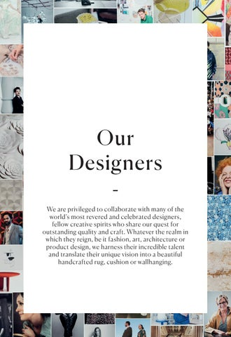 Page 276 of Our Designers