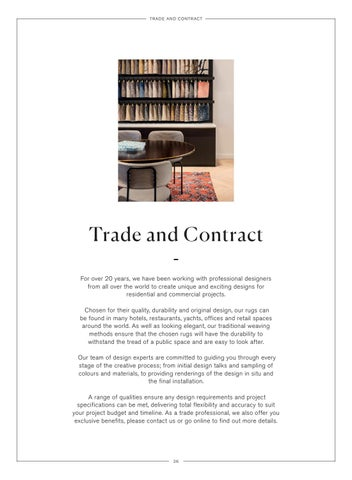 Page 30 of Our Services