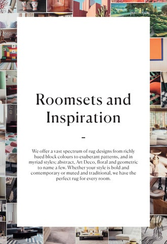 Page 38 of Roomsets and Inspiration