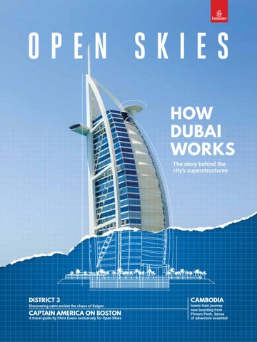 3e32ad935 Open Skies | May 2018 by Motivate Publishing - issuu