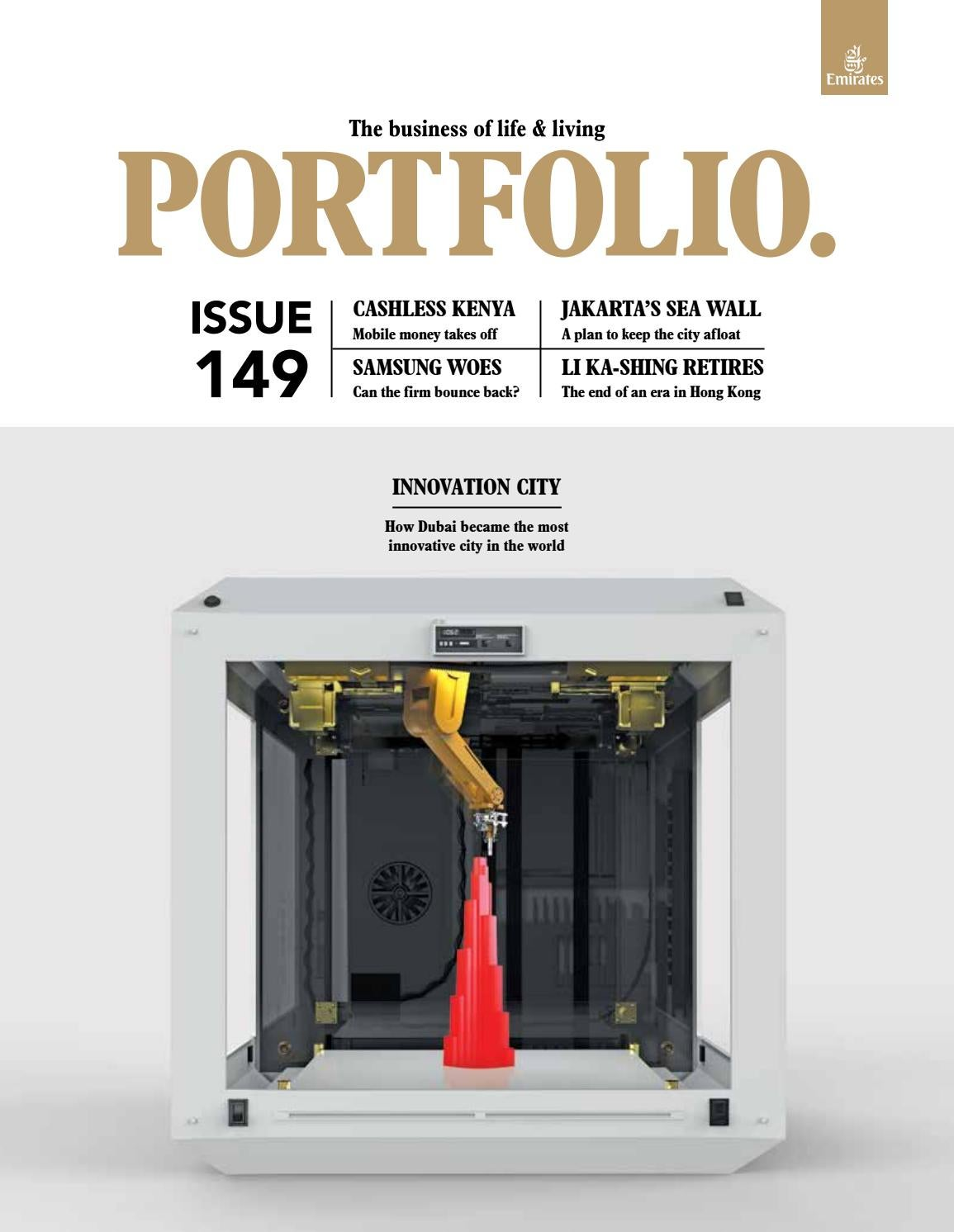 41dc9450d Portfolio | May 2018 by Motivate Publishing - issuu
