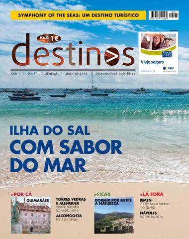 7a6c70d47 Jornal destinos de maio 2018 by destinosdigital - issuu