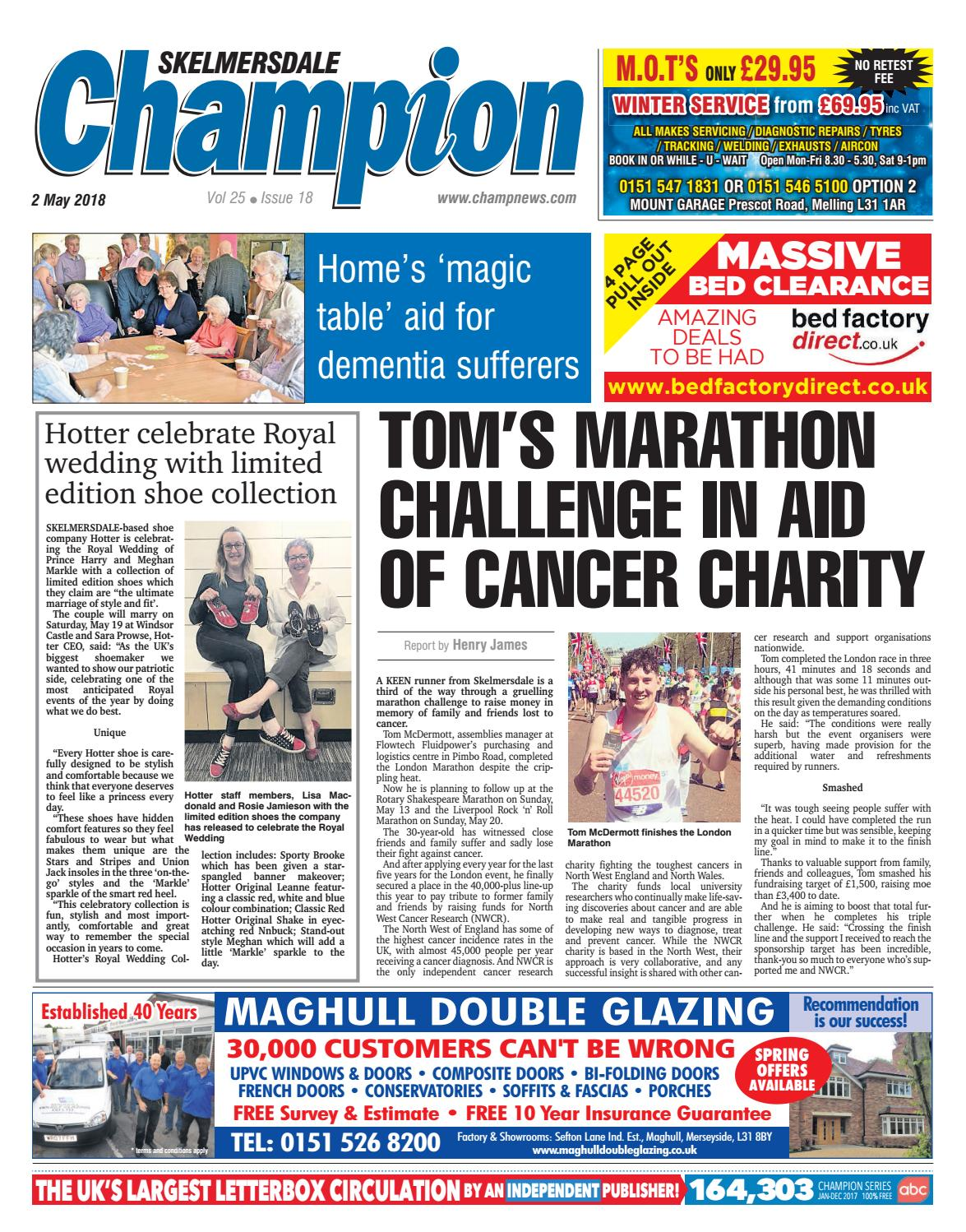 9cd1eb2f677 K1818 by Champion Newspapers - issuu