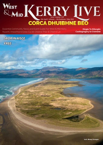 West   Mid Kerry Live issue 229 by West   Mid Kerry Live - issuu 534b8d2d0