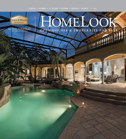 Homelook Magazine May 2018 Issue By John R Wood