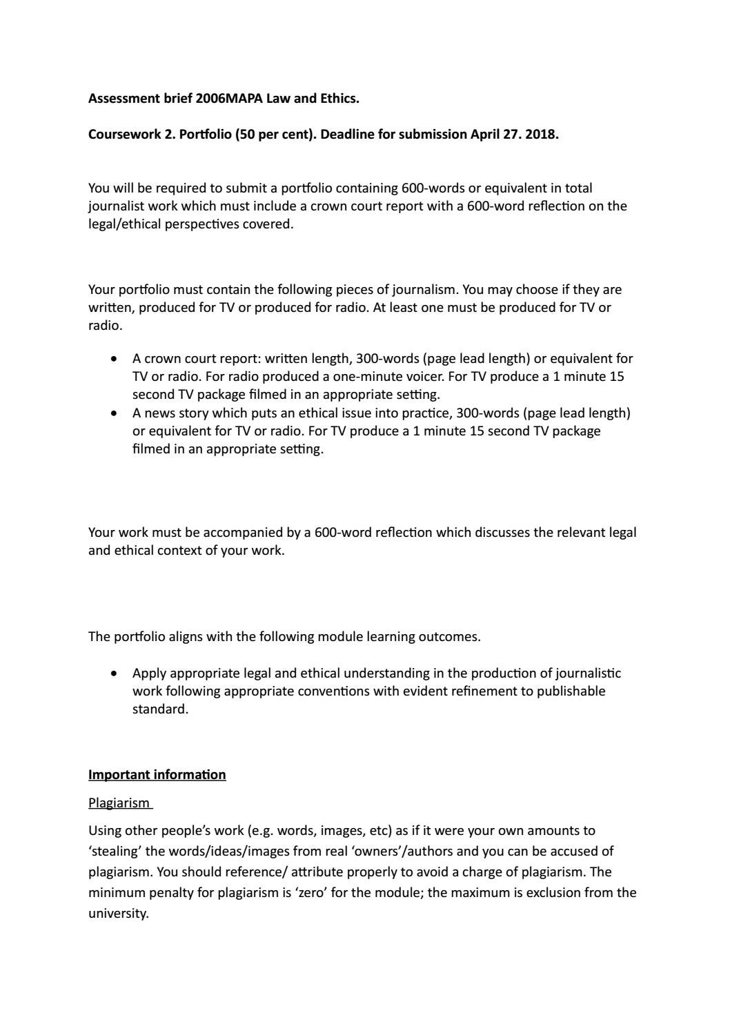 media ethics pdf