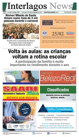 8637422d62892 INTERLAGOS NEWS - Edição - 1137 - São Paulo, 17 a 23 de Fevereiro de ...