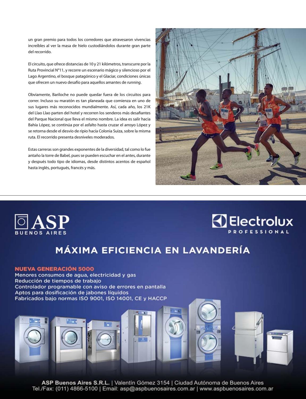 Circuito Que Recorre La Electricidad Desde Su Generación Hasta Su Consumo : H&g 72 mayo 2018 by prime ediciones issuu