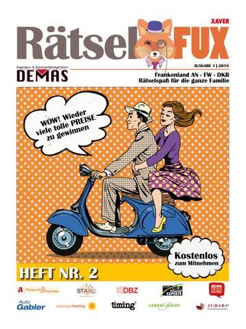 XAVER 10 | 18 by Hariolf Erhardt issuu