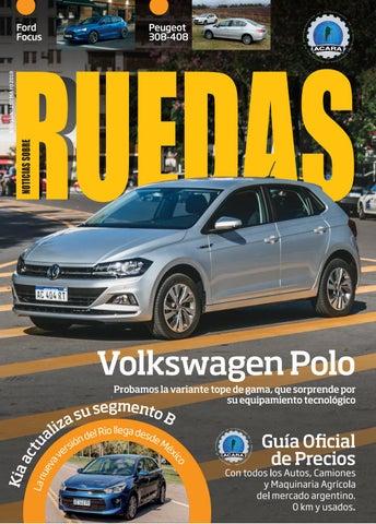Noticias Sobre Ruedas Nº 182 by Noticias Sobre Ruedas - issuu baafe97f84d
